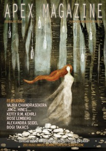 Apex #54, Nov 2013
