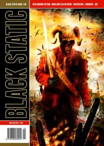 Black Static #39, Mar 2014