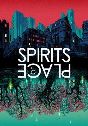 Spirits of Place, Dec 2016