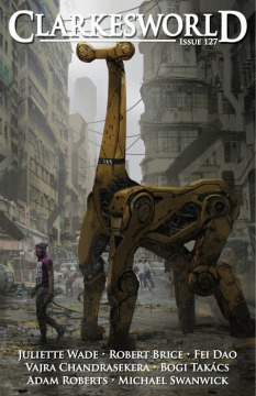 Clarkesworld #127, Apr 2017