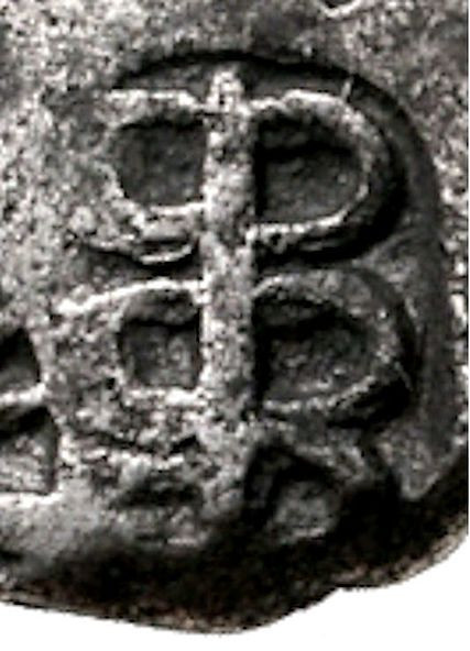 Caduceus_on_Mauryan_coin