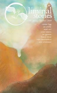Liminal Stories #5, Aug 2018
